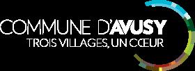 COMMUNE D'AVUSY - Trois villages, un coeur