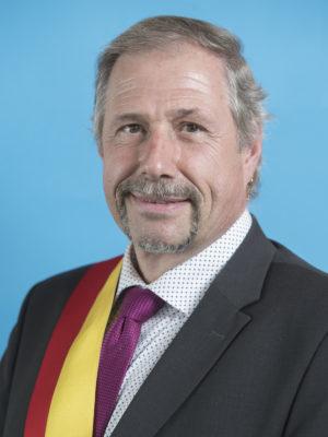 M. René JEMMELY | Maire