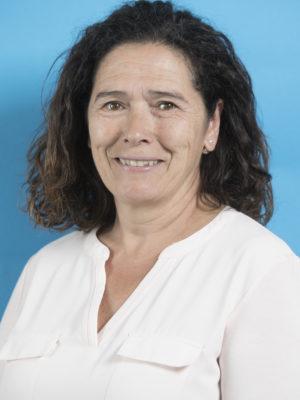 Mme Adélaïde CRUCHON