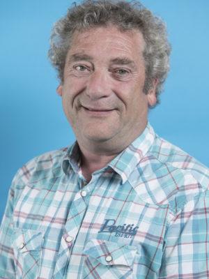 M. Patrick FISCHLER | Président du Conseil municipal