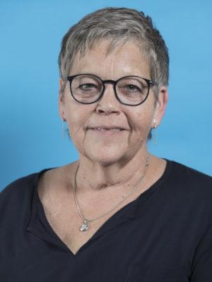 Mme Françoise CERUTTI