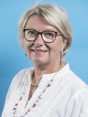 Mme Ursula ZIELAZEK